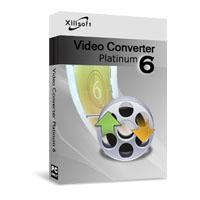 20% Xilisoft Video Converter Platinum 6 Coupon Code