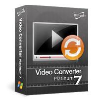 Xilisoft Video Converter Platinum 7 Coupon – $29.95