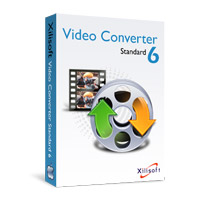 20% Xilisoft Video Converter Standard 6 for Mac Coupon