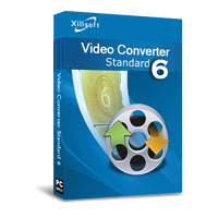 Xilisoft Video Converter Standard 6 Coupon – 20% OFF