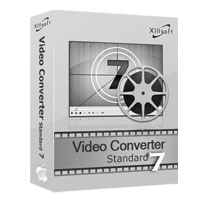 $29.95 Xilisoft Video Converter Standard 7 for Mac Coupon