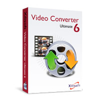 20% Off Xilisoft Video Converter Ultimate 6 for Mac Coupon Code
