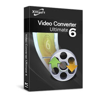 Xilisoft Video Converter Ultimate 6 Coupon – 20%