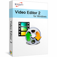 Xilisoft Video Editor 2 Coupon – 30%