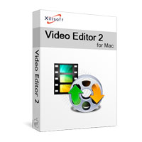 Xilisoft Video Editor for Mac Coupon Code – $29.95