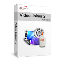 Xilisoft Video Joiner 2 for Mac Coupon – $29.95 Off