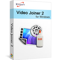 Xilisoft Video Joiner 2 Coupon – 20%