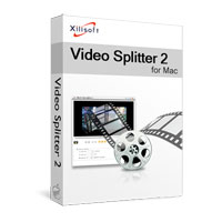 $29.95 Xilisoft Video Splitter 2 for Mac Coupon Code