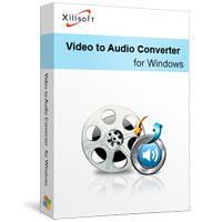 Xilisoft Video to Audio Converter 6 Coupon Code – $29.95