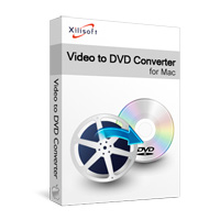 Xilisoft Video to DVD Converter for Mac Coupon – 20%