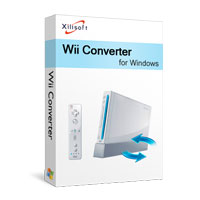 Xilisoft Wii Converter 6 Coupon Code – $29.95 Off