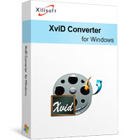 $29.95 Xilisoft XviD Converter 6 Coupon