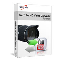 $29.95 Xilisoft YouTube HD Video Converter for Mac Coupon
