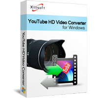 Xilisoft YouTube HD Video Converter Coupon Code – $29.95