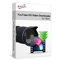 Xilisoft YouTube HD Video Downloader for Mac Coupon – $29.95 OFF