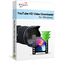 Xilisoft YouTube HD Video Downloader Coupon – $29.95