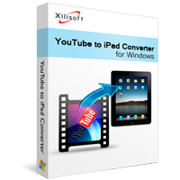 20% Xilisoft YouTube to iPad Converter Coupon Code