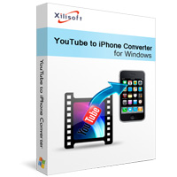 20% Xilisoft YouTube to iPhone Converter Coupon Code