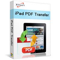 Xilisoft iPad PDF Transfer Coupon – $29.95