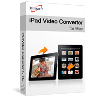 $29.95 Off Xilisoft iPad Video Converter for Mac Coupon