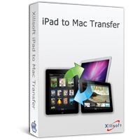 $29.95 Xilisoft iPad to Mac Transfer Coupon