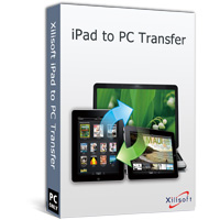 $29.95 OFF Xilisoft iPad to PC Transfer Coupon