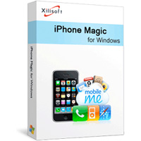 Xilisoft iPhone Magic Coupon – 30%