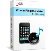 Xilisoft iPhone Ringtone Maker Coupon – $29.95 Off