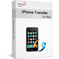 Xilisoft iPhone Transfer for Mac Coupon Code – $29.95