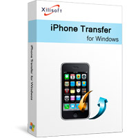 Xilisoft iPhone Transfer Coupon – 30% Off