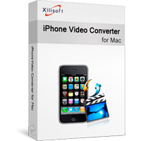 Xilisoft iPhone Video Converter 6 for Mac Coupon Code – $29.95
