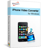 Xilisoft iPhone Video Converter 6 Coupon Code – $29.95