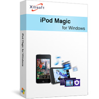 30% OFF Xilisoft iPod Magic Coupon Code