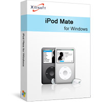 Xilisoft iPod Mate Coupon Code – 30%