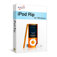 Xilisoft iPod Rip Coupon Code – $29.95