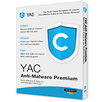 15% YAC Anti-Malware Premium 6 Coupon Code