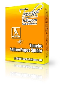 Yellow Pages Spider Coupon – $30 OFF