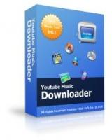 YouTube Music Downloader Coupon
