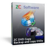 ZC DVD Copy Coupon 15% Off