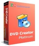 ZC DVD Creator Platinum Coupon