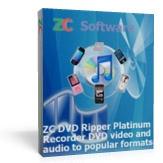 15% ZC DVD Ripper Platinum Coupon Discount