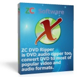 ZC DVD Ripper Coupon