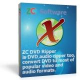 ZC DVD Ripper Coupon