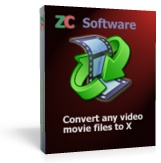 15% off – ZC Video Converter