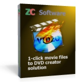 ZC Video DVD Creator Coupons