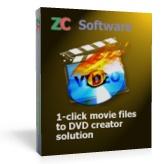 ZC Video DVD Creator Coupons