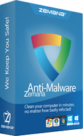 Zemana AntiMalware Subscription Coupons 15% OFF