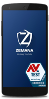 Premium Zemana Mobile Antivirus Coupon