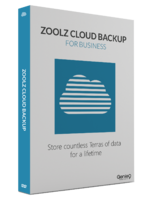 Exclusive Zoolz Business Cloud Backup Plan 1 Year Coupons
