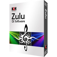 Zulu Professional DJ Software Coupon Code – 30%